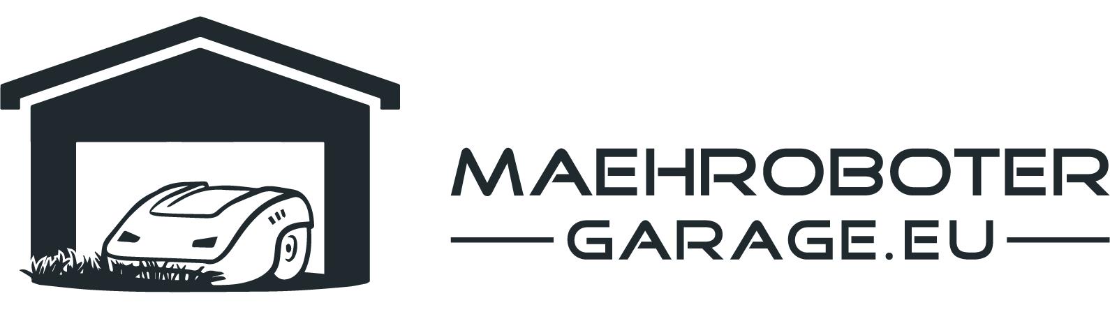 Nachhaltige Mähroboter Garagen online kaufen | Onlineshop für vormontierte Maehroboter Garagen